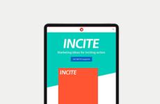 INCITE Magazine